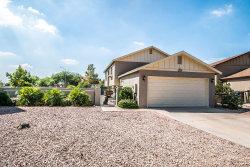Photo of 921 S Val Vista Drive, Unit 23, Mesa, AZ 85204 (MLS # 5823167)