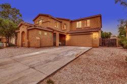 Photo of 6807 W Carter Road, Laveen, AZ 85339 (MLS # 5823237)