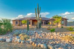 Photo of 10440 W Avenida Del Sol Avenue, Peoria, AZ 85383 (MLS # 5823369)