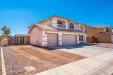 Photo of 22045 W Morning Glory Street, Buckeye, AZ 85326 (MLS # 5823486)