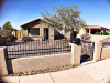 Photo of 448 W Byrd Avenue, Coolidge, AZ 85128 (MLS # 5823534)