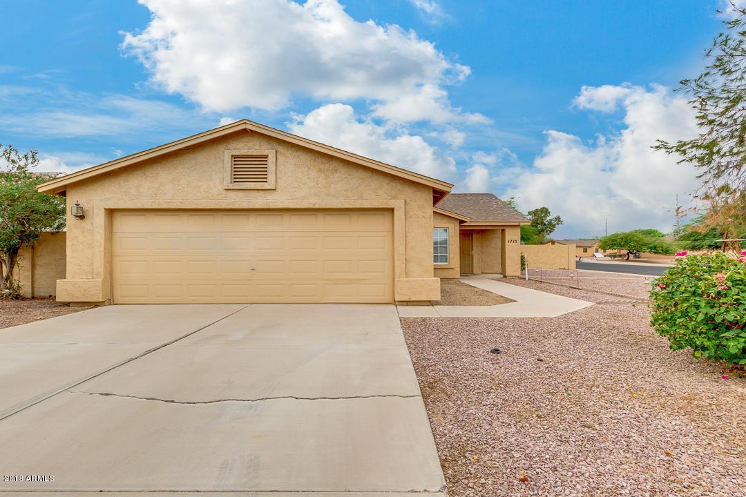 Photo for 1715 E Sandalwood Road, Casa Grande, AZ 85122 (MLS # 5823590)