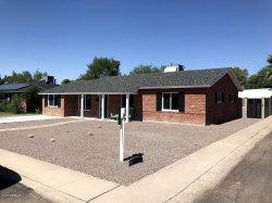 Photo of 2246 E Devonshire Avenue, Phoenix, AZ 85016 (MLS # 5823639)