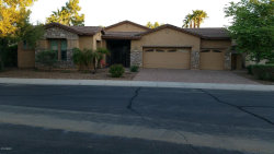 Photo of 713 W Remington Place, Chandler, AZ 85286 (MLS # 5823778)