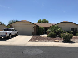 Photo of 20418 N Spring Meadow Drive, Sun City West, AZ 85375 (MLS # 5823796)