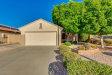 Photo of 20443 N 81st Drive, Peoria, AZ 85382 (MLS # 5823846)