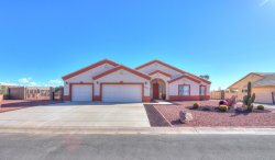 Photo of 8371 W Encanto Lane, Arizona City, AZ 85123 (MLS # 5823851)
