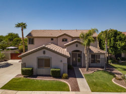 Photo of 3542 S Cox Court, Chandler, AZ 85248 (MLS # 5823859)