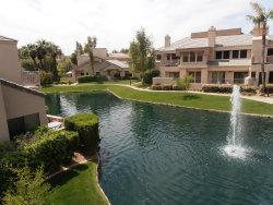 Photo of 7272 E Gainey Ranch Road, Unit 120, Scottsdale, AZ 85258 (MLS # 5823875)