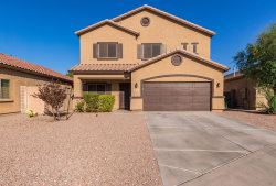 Photo of 19723 N Locke Court, Maricopa, AZ 85138 (MLS # 5823886)
