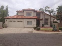 Photo of 19002 N 73rd Lane, Glendale, AZ 85308 (MLS # 5823927)