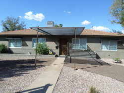 Photo of 2540 E Turney Avenue, Phoenix, AZ 85016 (MLS # 5823972)