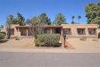 Photo of 5960 E Pershing Avenue, Scottsdale, AZ 85254 (MLS # 5824014)
