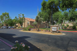 Photo of 2333 E Southern Avenue, Unit 2048, Tempe, AZ 85282 (MLS # 5824081)