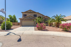 Photo of 7018 S 33rd Avenue, Phoenix, AZ 85041 (MLS # 5824155)
