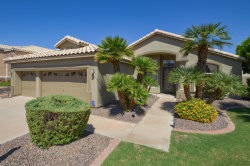 Photo of 2738 E Silverwood Drive, Phoenix, AZ 85048 (MLS # 5824160)