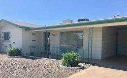 Photo of 5819 E Decatur Street, Mesa, AZ 85205 (MLS # 5824203)