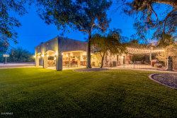 Photo of 6001 E Dynamite Boulevard, Cave Creek, AZ 85331 (MLS # 5824270)