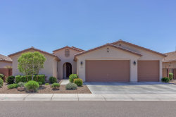 Photo of 801 W Leatherwood Avenue, San Tan Valley, AZ 85140 (MLS # 5824294)