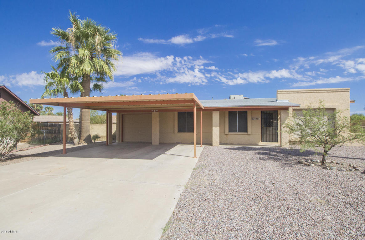 Photo for 1244 E 11th Place, Casa Grande, AZ 85122 (MLS # 5824382)