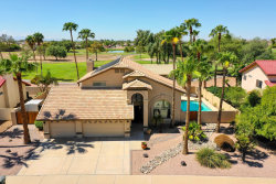 Photo of 2127 N Lake Shore Drive, Casa Grande, AZ 85122 (MLS # 5824474)