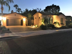 Photo of 5621 E Grovers Avenue, Scottsdale, AZ 85254 (MLS # 5824546)