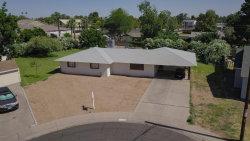 Photo of 2837 E Minnezona Avenue, Phoenix, AZ 85016 (MLS # 5824599)