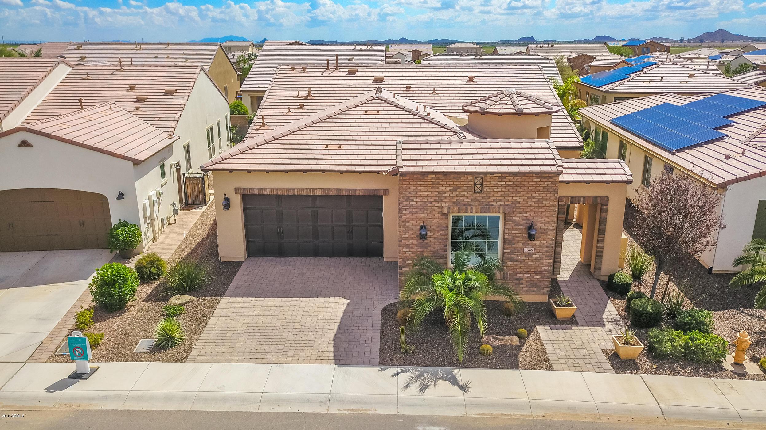 Photo for 1549 E Verde Boulevard, San Tan Valley, AZ 85140 (MLS # 5825107)