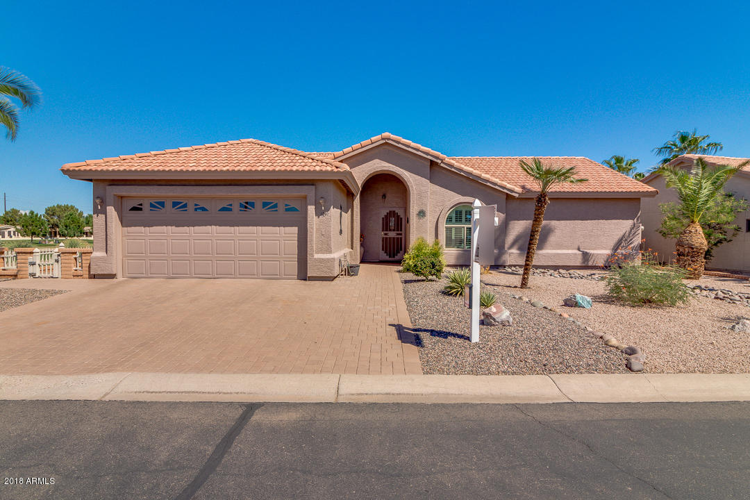 Photo for 6159 S Championship Drive, Chandler, AZ 85249 (MLS # 5825338)