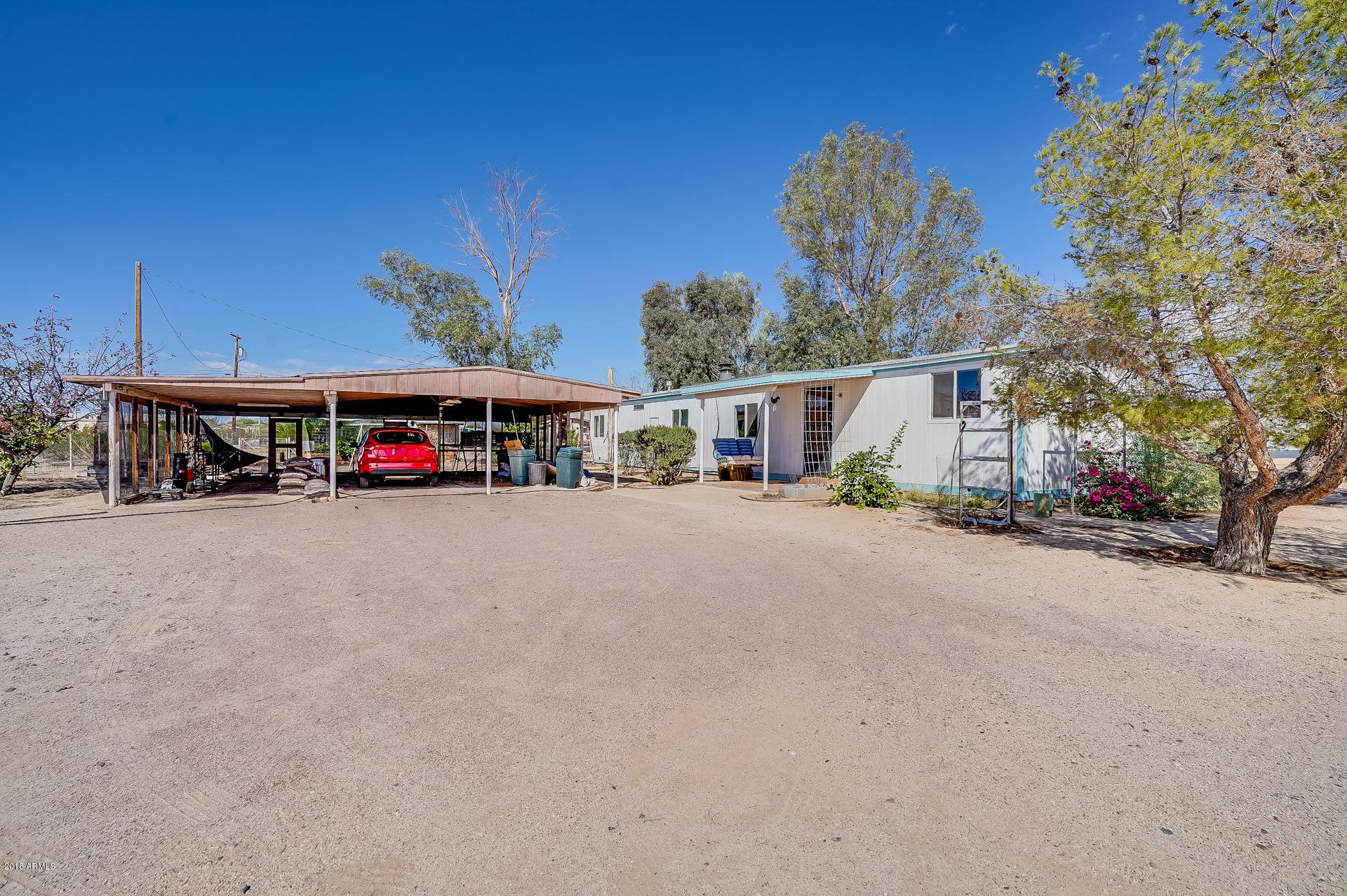 Photo for 9918 N Tuzigoot Drive, Casa Grande, AZ 85122 (MLS # 5825381)
