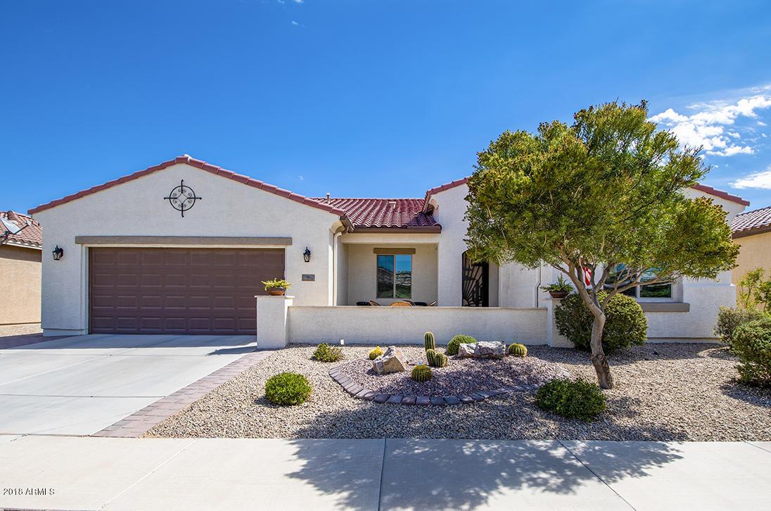 Photo for 16 N Agua Fria Lane, Casa Grande, AZ 85194 (MLS # 5825637)