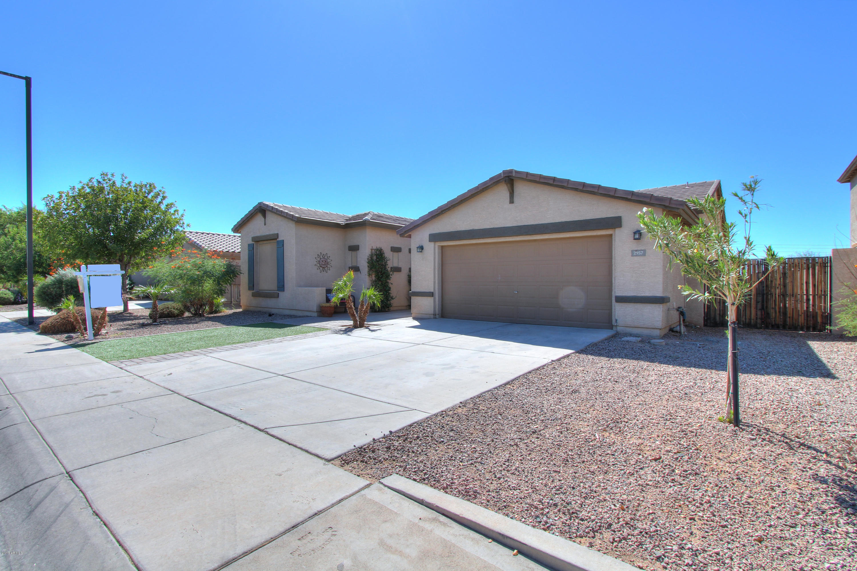 Photo for 2957 N Desert Horizons Lane, Casa Grande, AZ 85122 (MLS # 5825752)