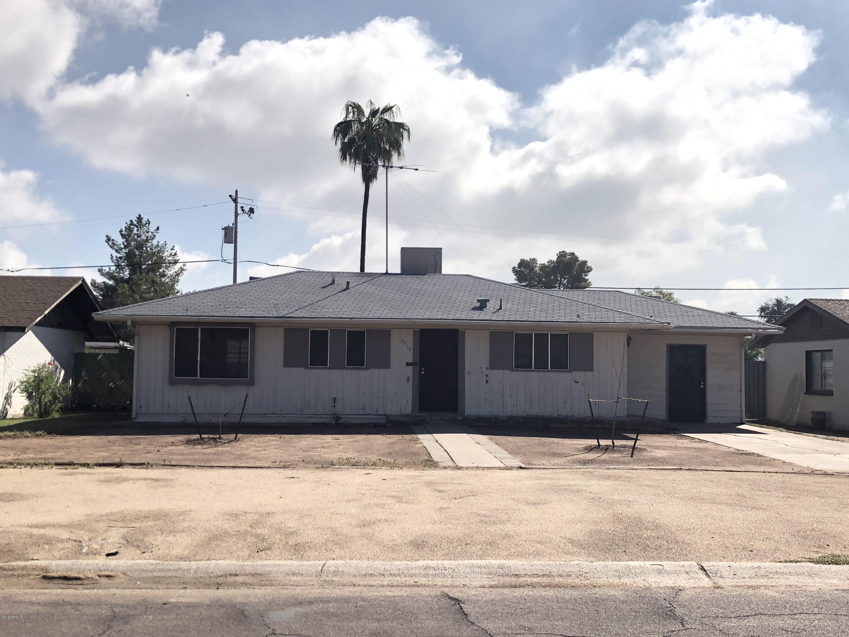 Photo for 1316 N Park Avenue, Casa Grande, AZ 85122 (MLS # 5825758)