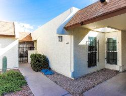 Photo of 5205 S Hazelton Lane, Tempe, AZ 85283 (MLS # 5825891)