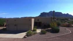 Photo of 3913 N Dell Armi Trail, Apache Junction, AZ 85119 (MLS # 5825929)