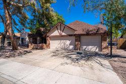 Photo of 2537 S Mollera Circle, Mesa, AZ 85210 (MLS # 5825938)