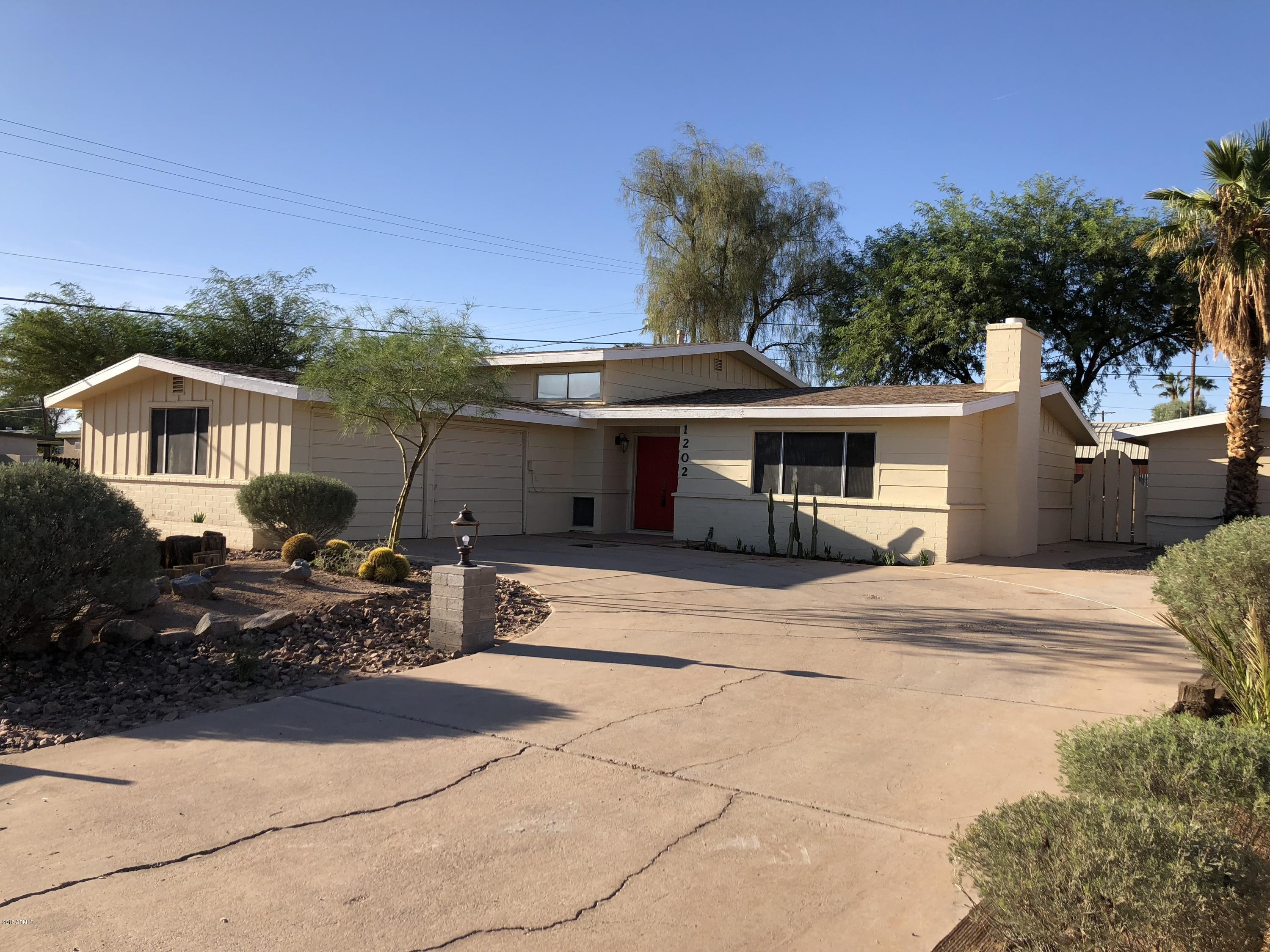 Photo for 1202 E Barcelona Avenue, Casa Grande, AZ 85122 (MLS # 5826887)