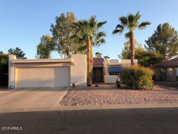 Photo of 9735 E Chestnut Drive, Sun Lakes, AZ 85248 (MLS # 5827206)