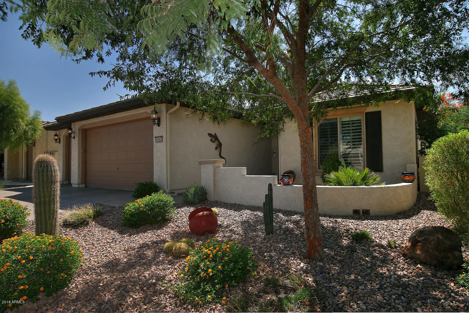 Photo for 6363 W Meadowlark Way, Florence, AZ 85132 (MLS # 5827387)
