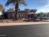 Photo of 11125 W Hohokam Drive, Sun City, AZ 85373 (MLS # 5827392)