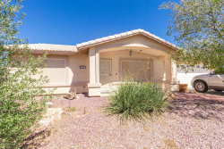 Photo of 9448 W Century Drive, Arizona City, AZ 85123 (MLS # 5827453)
