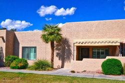 Photo of 14300 W Bell Road, Unit 499, Surprise, AZ 85374 (MLS # 5827574)