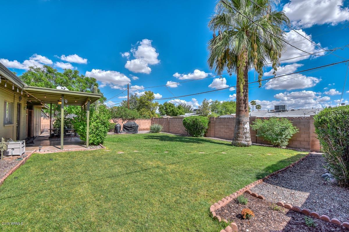 Photo for 12207 N 22nd Place, Phoenix, AZ 85022 (MLS # 5827734)