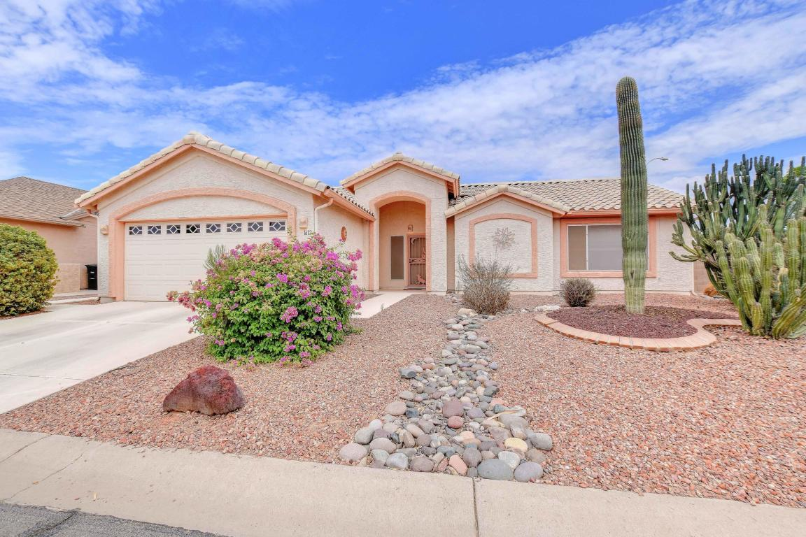 Photo for 1612 E Gleneagle Drive, Chandler, AZ 85249 (MLS # 5827819)