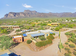 Photo of 1098 S Barkley Road, Apache Junction, AZ 85119 (MLS # 5827848)
