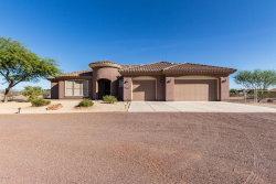 Photo of 25234 W Blue Sky Drive, Wittmann, AZ 85361 (MLS # 5828274)