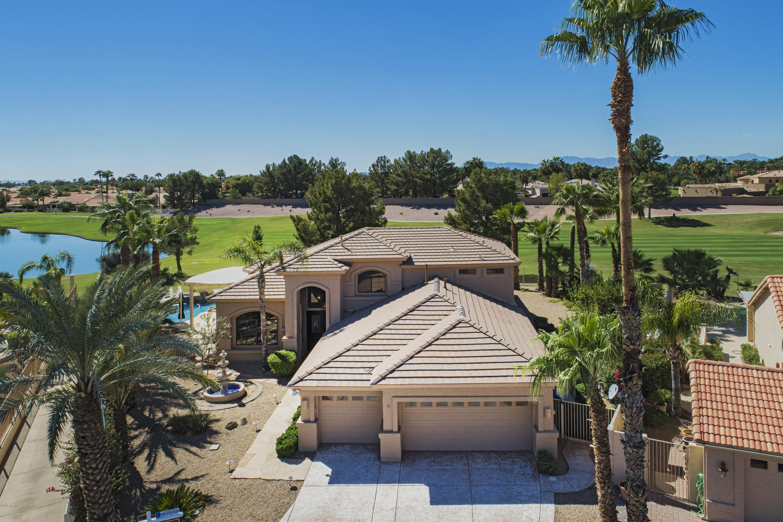 Photo for 5442 S Amberwood Drive, Sun Lakes, AZ 85248 (MLS # 5828841)
