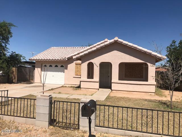 Photo for 18594 W Camino Grande Street, Casa Grande, AZ 85122 (MLS # 5828937)