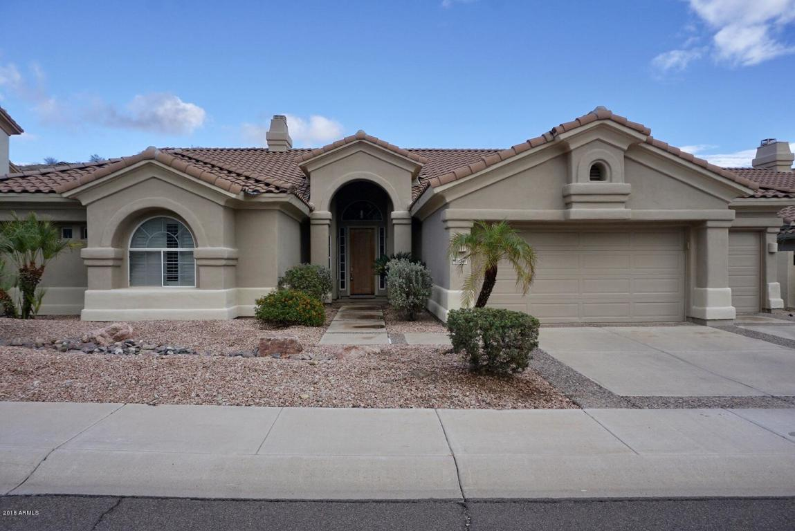 Photo for 1343 E Desert Broom Way, Phoenix, AZ 85048 (MLS # 5828953)