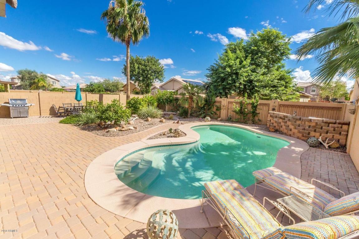 Photo for 1579 E Eagle Court, Casa Grande, AZ 85122 (MLS # 5828984)